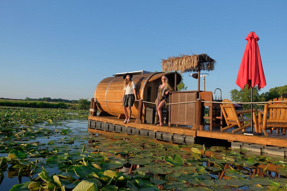 explore-ontario-floating-wine-barrel