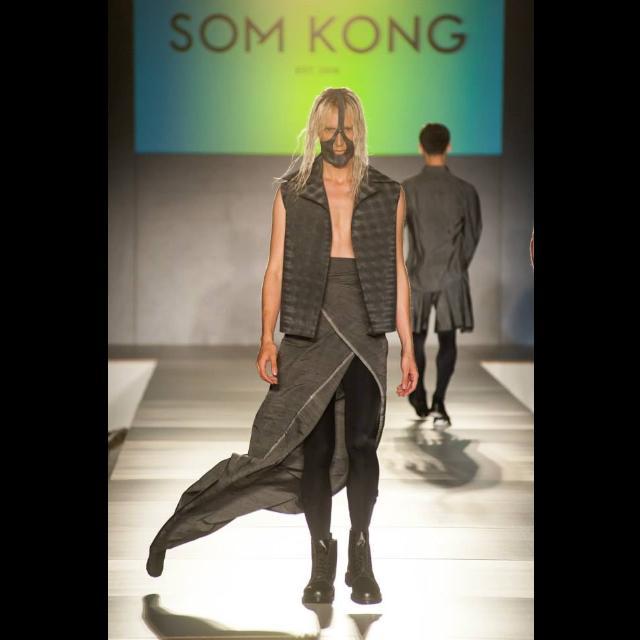 Designer Som Kong