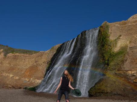 Alamere Falls - California
