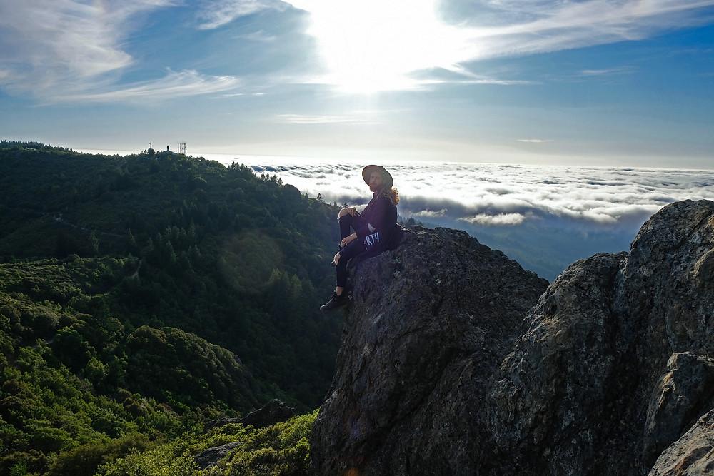 Mount-Tamalpais-california-hiking