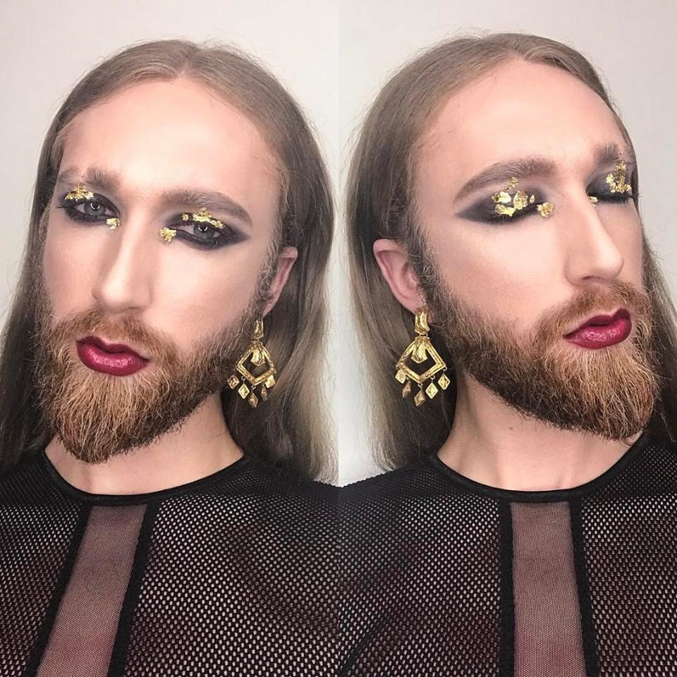 editorial-makeup