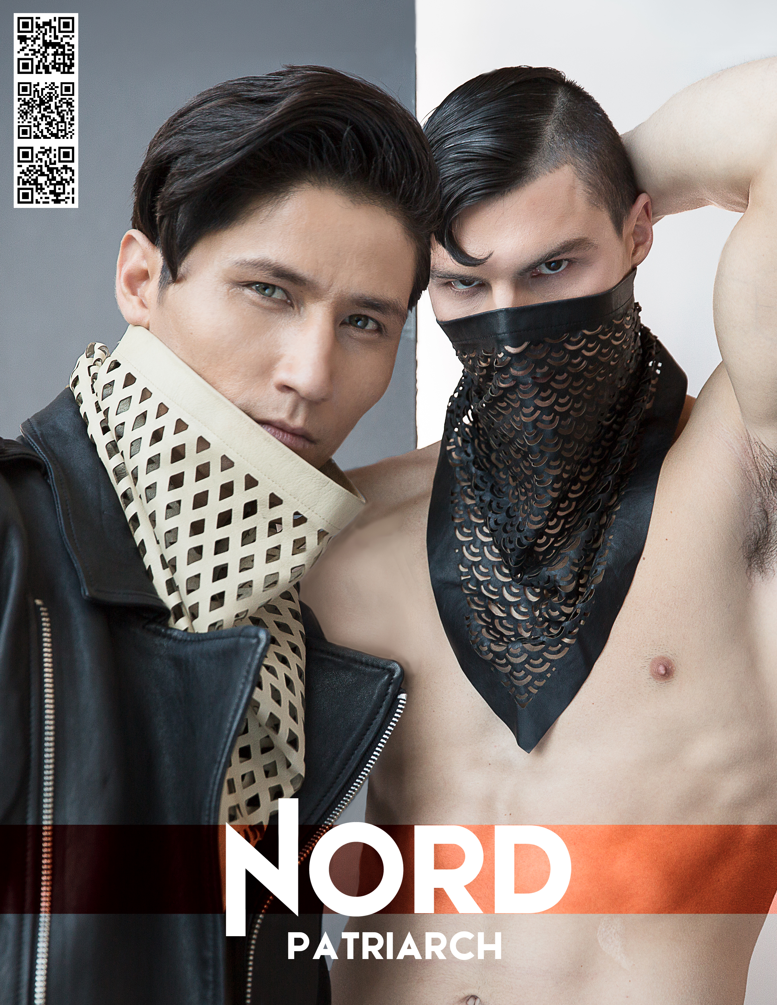 Cover of Nord Magazine