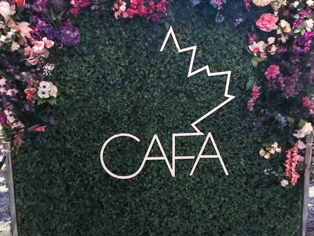 The 5th Annual CAFA Awards