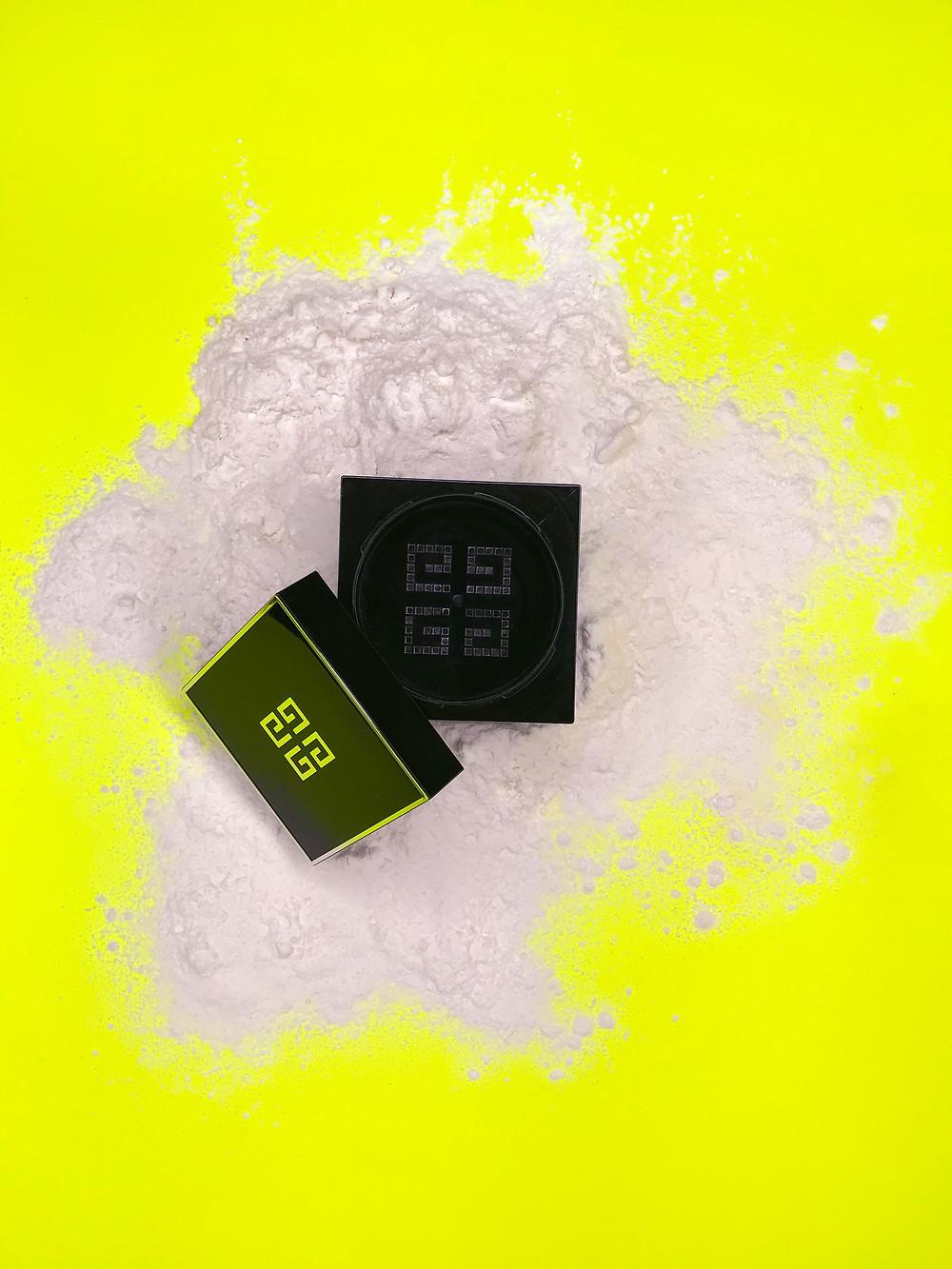 Givenchy-Pourdre-premiere-mat-&-translucent-loose-powder-review