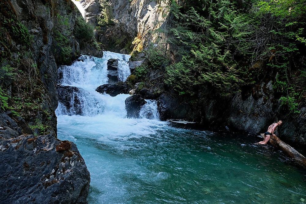 Mcgillivary-Falls-British-Columbia