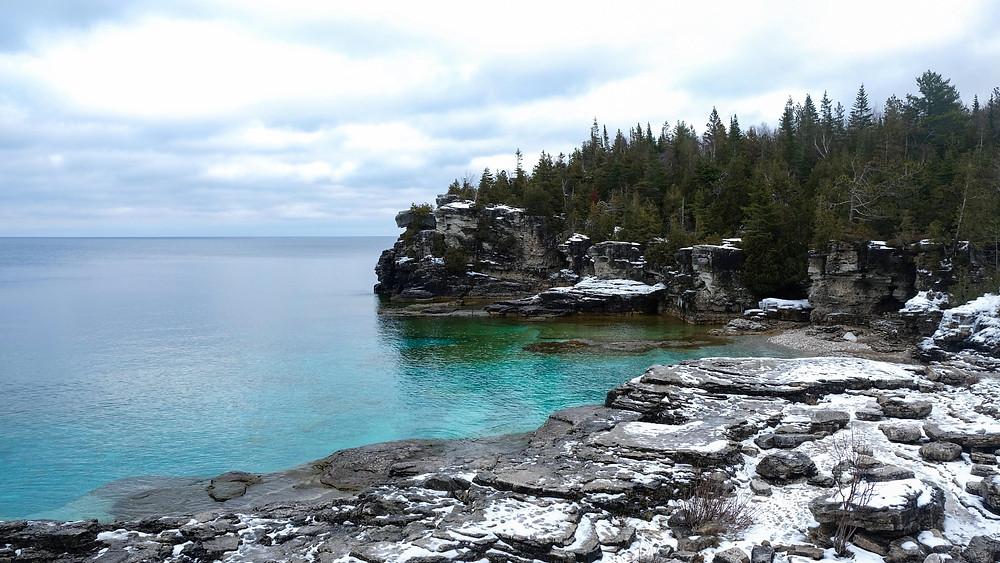 Indian-Head-Cove-Ontario