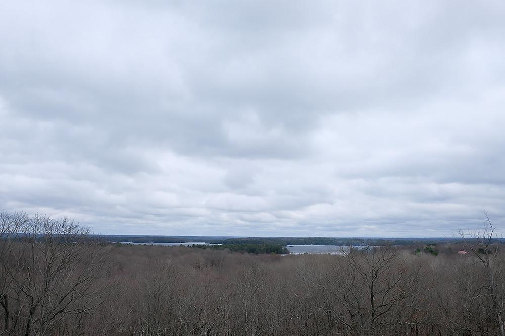 Walkers-point-lookout-muskoka-ontario