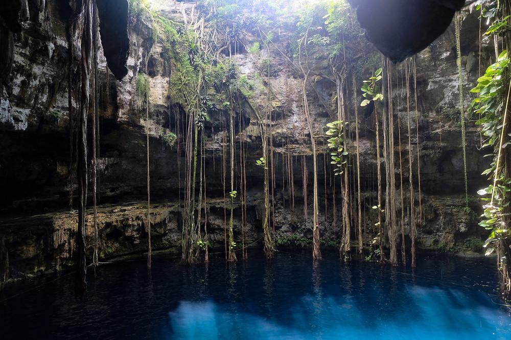 cenotes-Saamal-mexico
