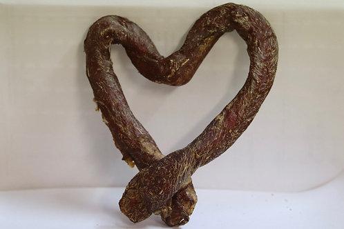 Kalbsfleisch in Herzform 1 Stück