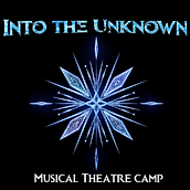 Copy of Into the Unknown MT camp logo sq