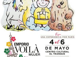 EMPORIO VOILA 4-6 MAYO