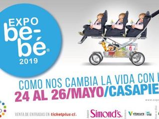 EXPO BEBE 2019