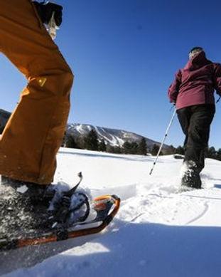 Roxbury skiing place
