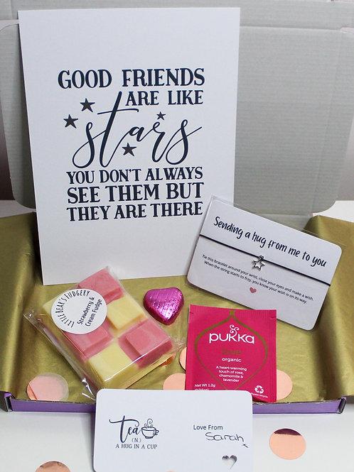 PositiviTEA Letterbox Gift