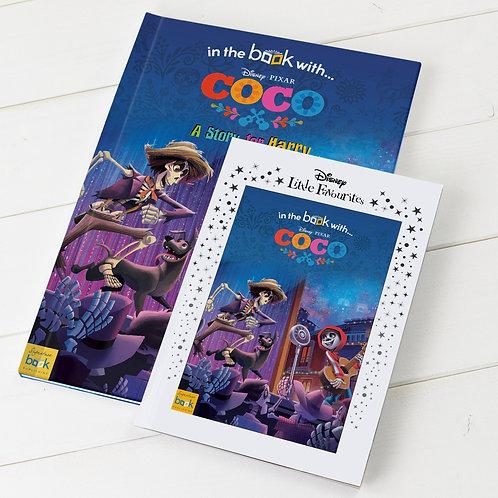 Disney Little Favourites Coco