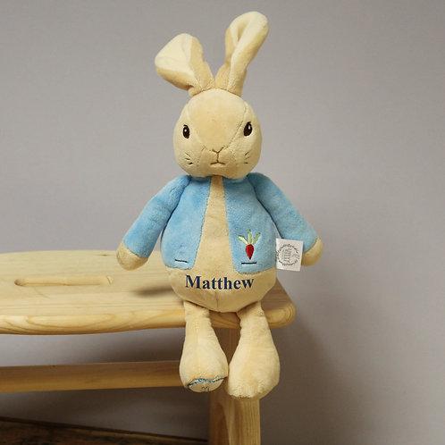 My 1st Peter Rabbit Plush