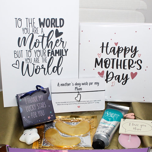 Mother's Day Letterbox Gift