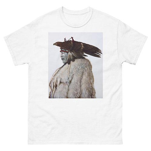 """""""Ghost Hawk"""" heavyweight tee"""