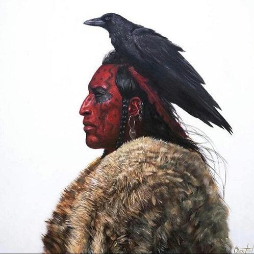 """""""Blood Raven"""""""