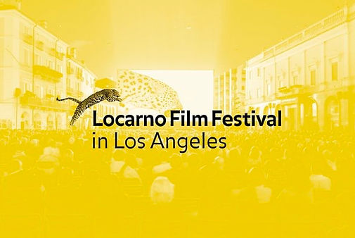 Locarno Film Festival in Los Angeles log