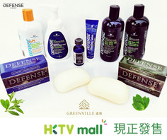 Defense Soap is now available on HKTVmall!