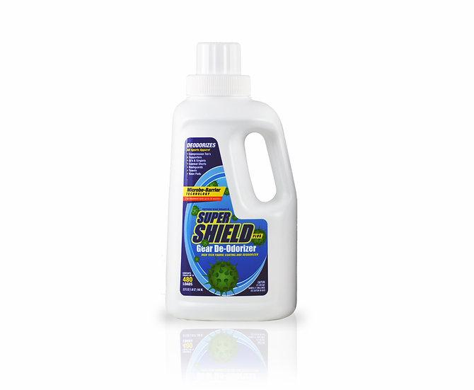 Defense Laundry Deodorizer | 全方位洗衣防菌添加劑 - 32oz