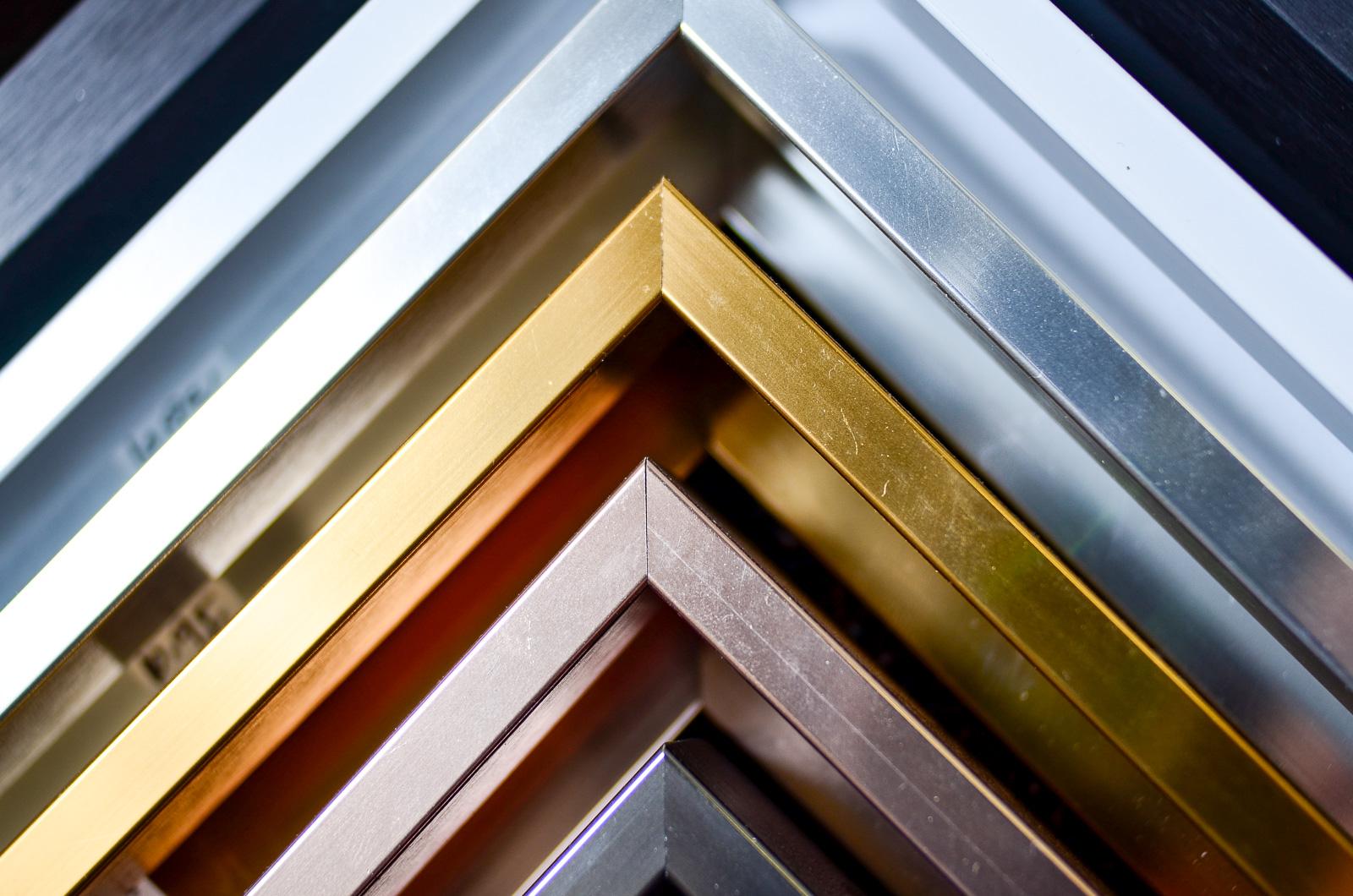 Samples: Metals
