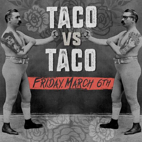 Rockin' Taco Rumble