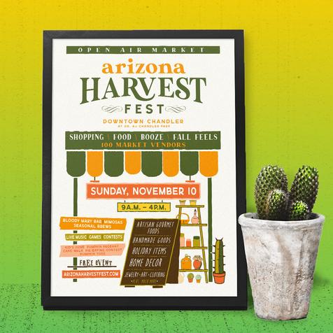 Arizona Harfest Fest