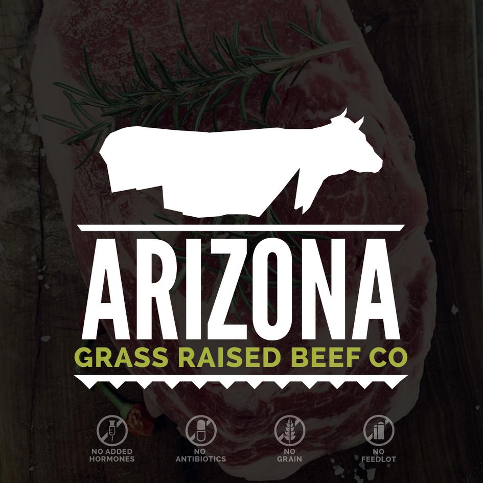 Arizona Grass Raised Beef
