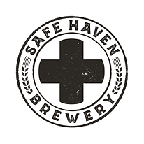 Sliced-Juice-logo-design-Safe-Haven-Brew
