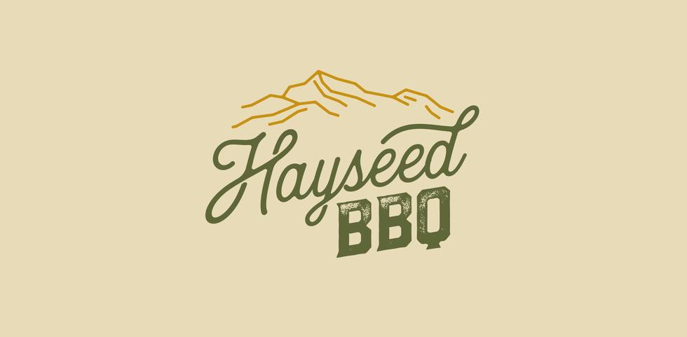 Hayseed BBQ