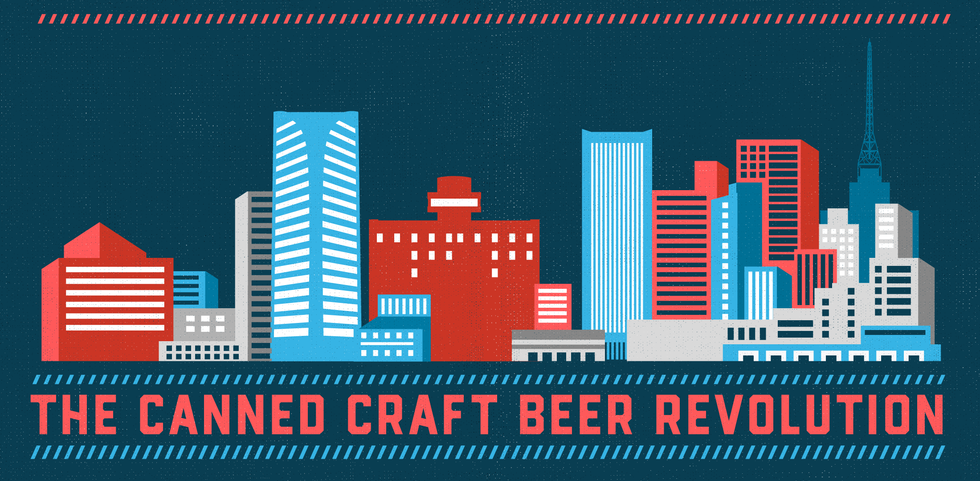 Canned Craft Beer Festival