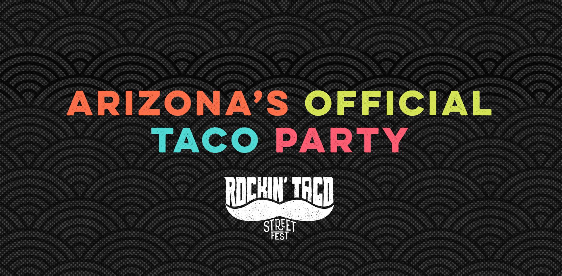 Rockin' Taco Street Fest