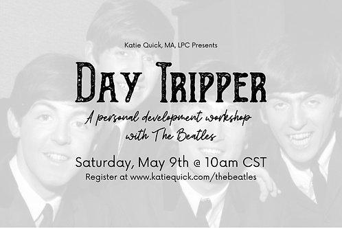 Day Tripper Online Workshop
