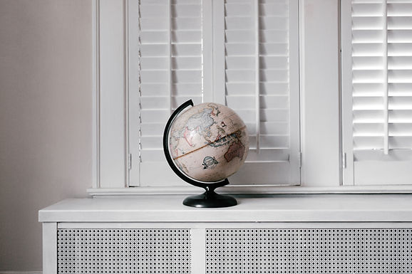 Földrajz