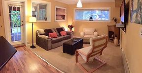 Edgemont Village Suite