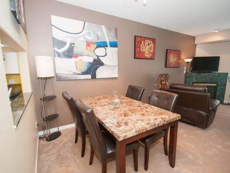 Trendy Lonsdale Quay - ChesterFifth Condo Available May 12,2021