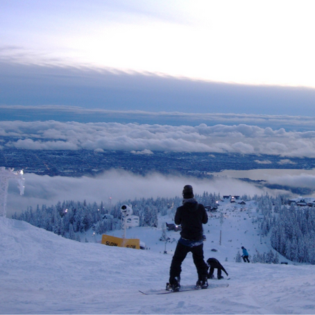 Affordable Skiing Tips in Vancouver!
