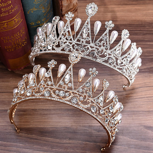 2019/2020 State Crown