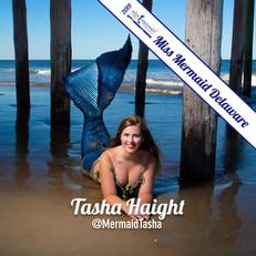 Miss Mermaid Delaware 2019