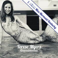 Miss Mermaid Kentuky 2019