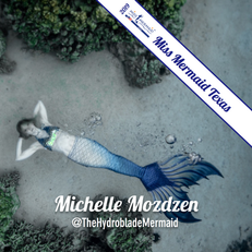 Miss Mermaid Texas 2019