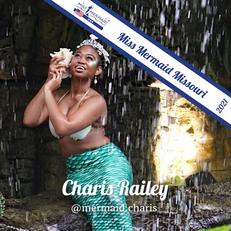 Miss Mermaid Missouri 2021