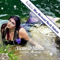 Miss Mermaid North Dakota 2019