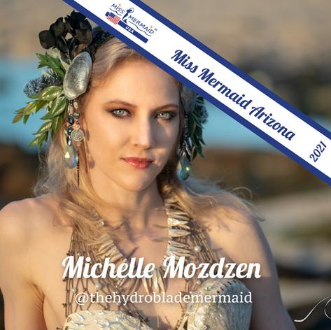 Miss Mermaid Arizona 2021