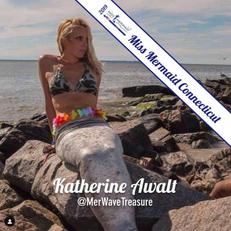 Miss Mermaid Connecticut 2019