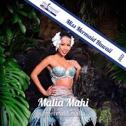 Miss Mermaid Hawaii 2021