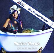 Miss Mermaid Nevada 2021