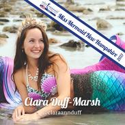 Miss Mermaid New Hampshire 2021